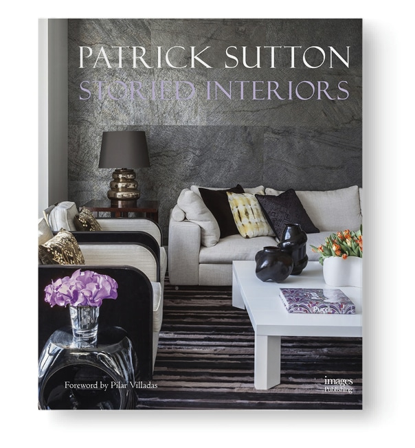 Cover of the Storied Interiors Book